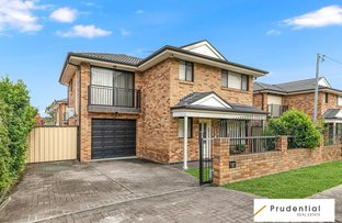 Picture of 2/23 St Pauls Crescent, Liverpool NSW 2170
