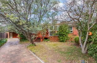 Picture of 6 Bray Place, Curtin ACT 2605