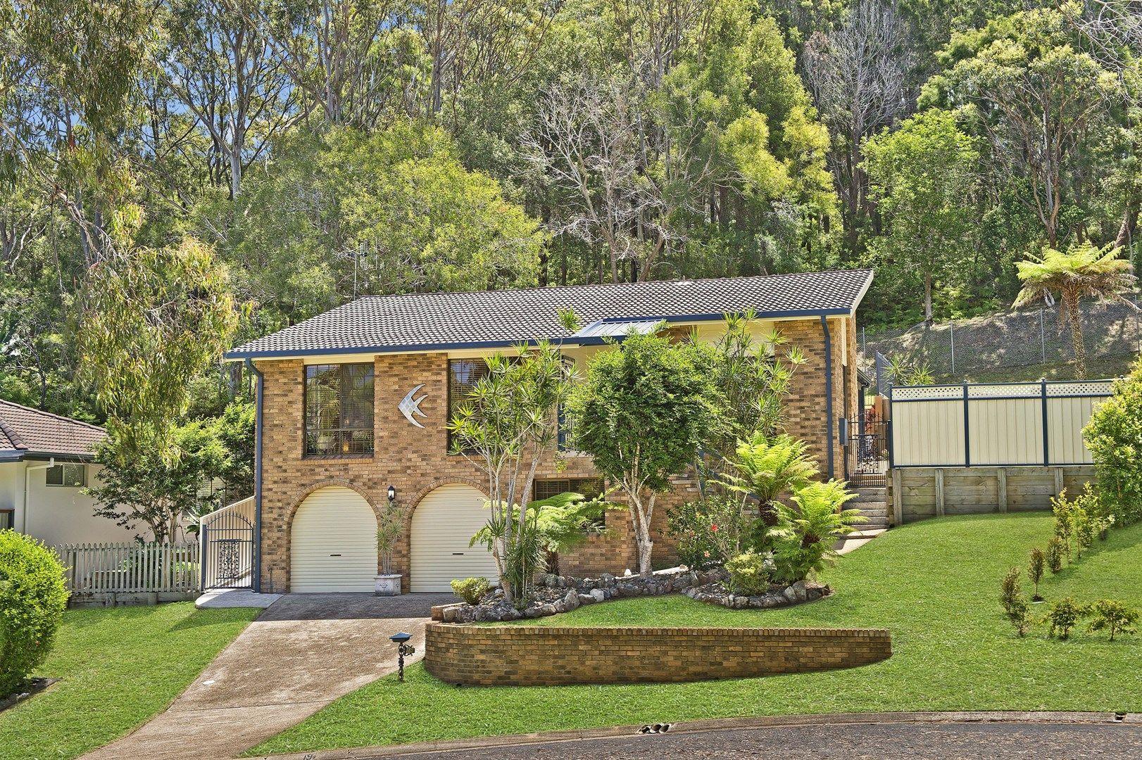 19 Tristania Court, Port Macquarie NSW 2444, Image 0