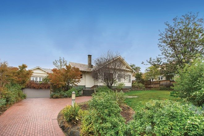 Picture of 704 Toorak Road, MALVERN VIC 3144