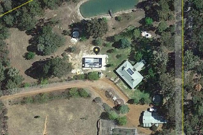 Picture of 7 Blackwood River Dve, NANNUP WA 6275