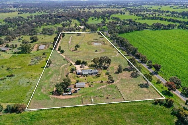Picture of 200 Hawthorn Road, JINDERA NSW 2642