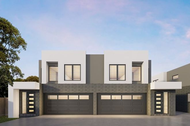 Picture of 5/7-11 Terrigal Crescent, KILSYTH VIC 3137