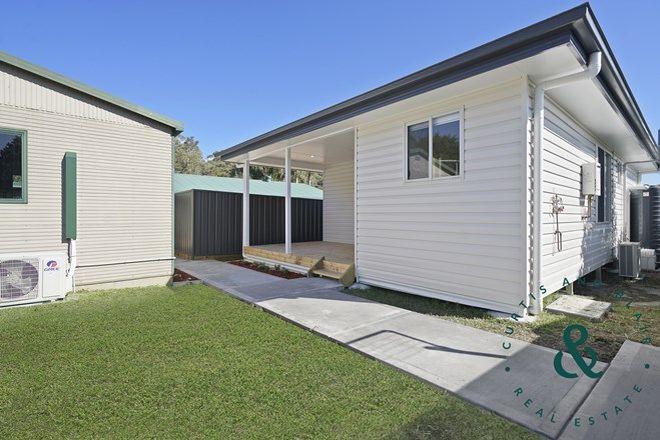 Picture of 67A Ferodale Road, MEDOWIE NSW 2318
