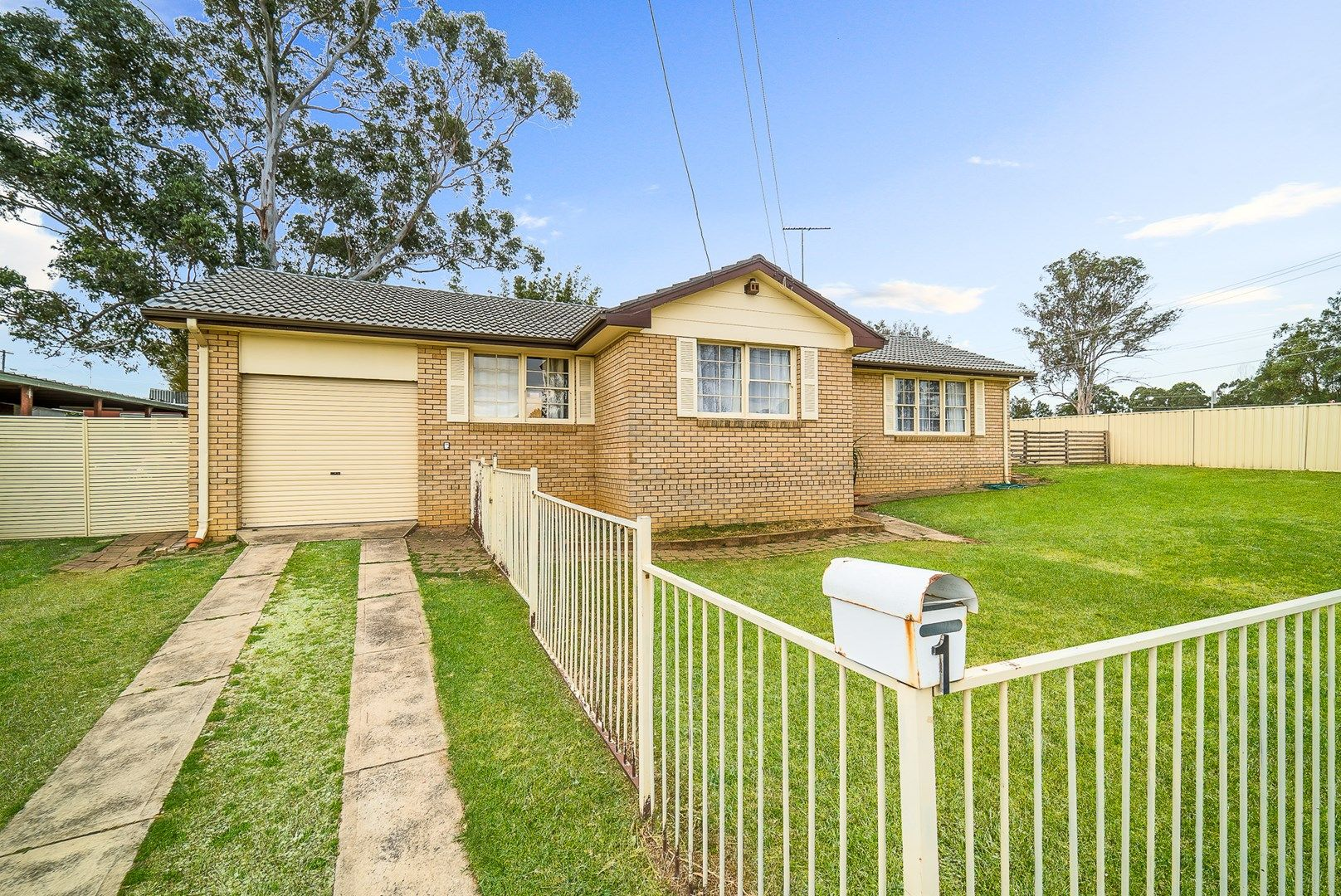 1 Maxwell Street, South Penrith NSW 2750, Image 0