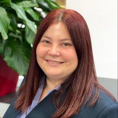 Becka Ray, Sales representative