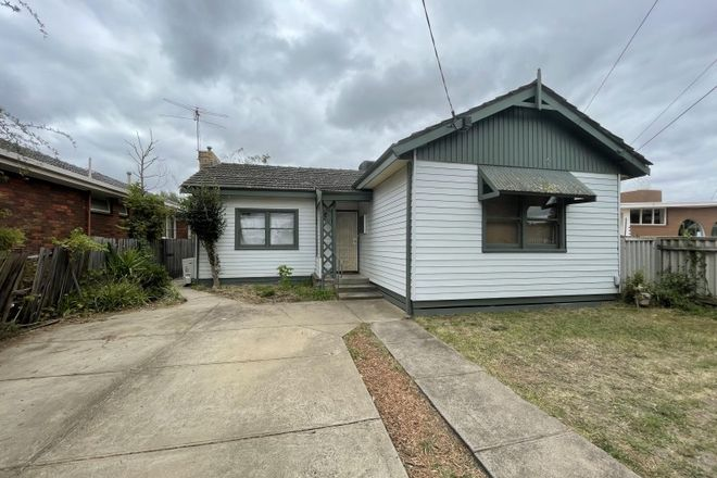 Picture of 101A Royal Parade, RESERVOIR VIC 3073