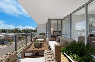 318/1 Lucinda Avenue, Kellyville NSW 2155