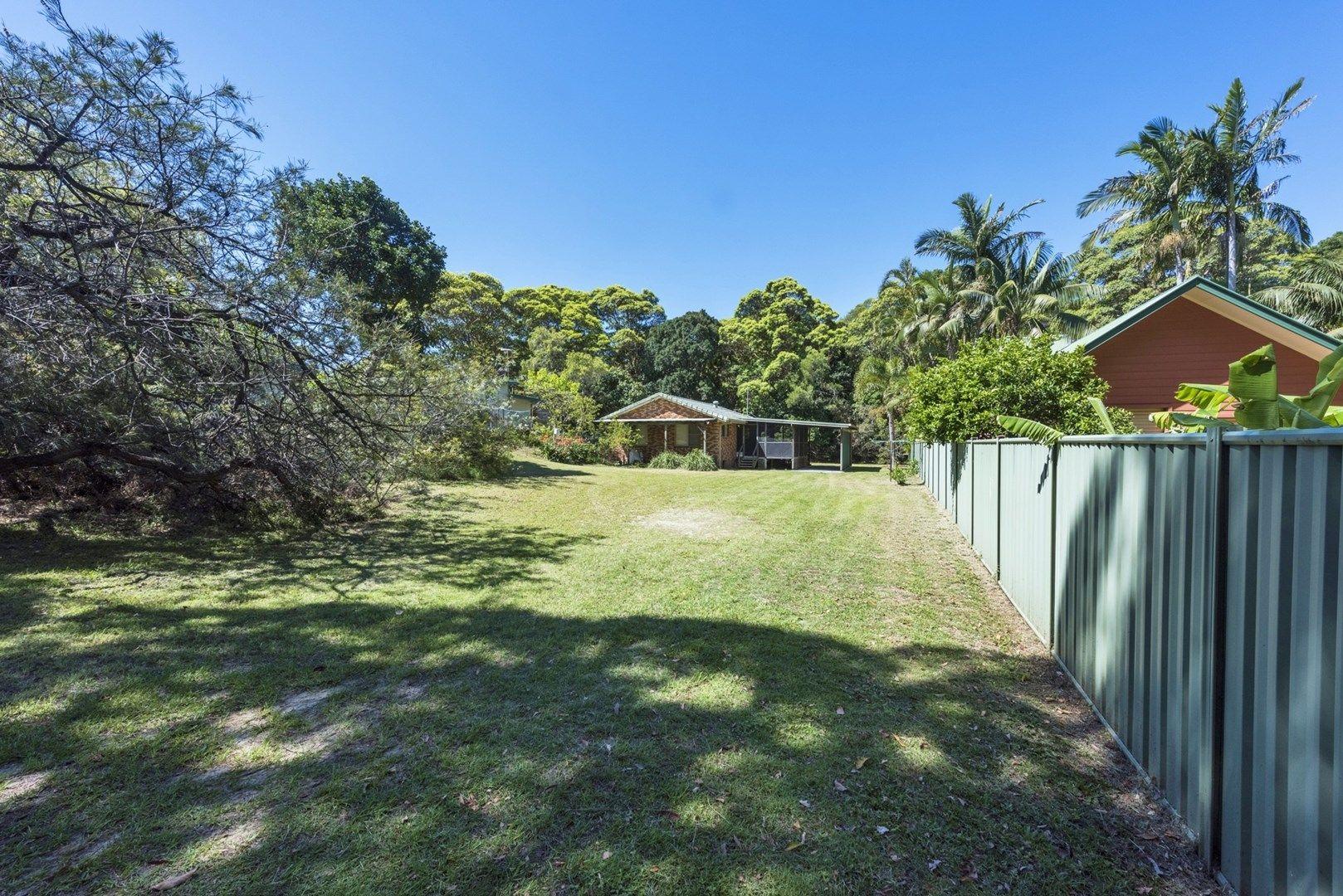 128 Spenser Street, Iluka NSW 2466, Image 0