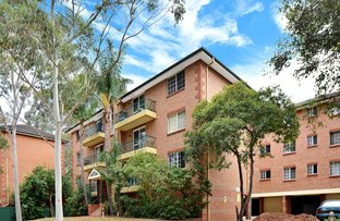3/18 Clarence, Lidcombe NSW 2141