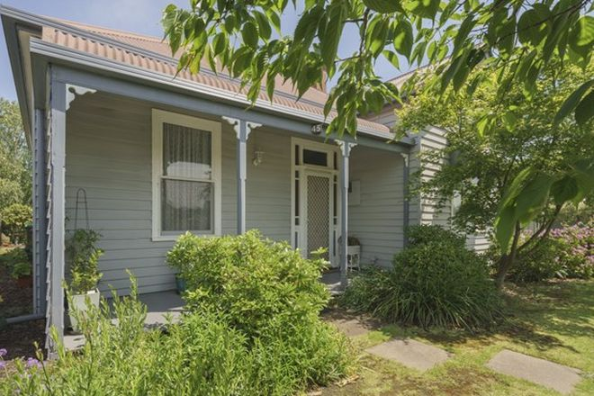 Picture of 45 Thomson Street, TERANG VIC 3264