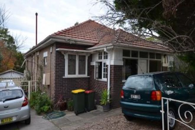 Picture of 36 Pembroke Street, EPPING NSW 2121