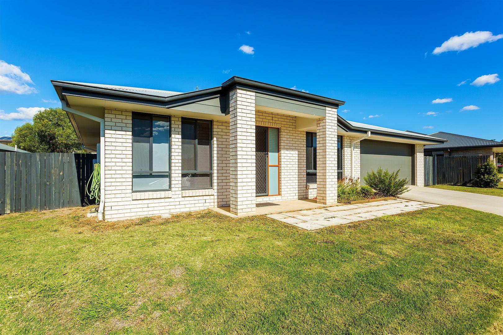 27 Judicial Circuit, Jones Hill QLD 4570, Image 0