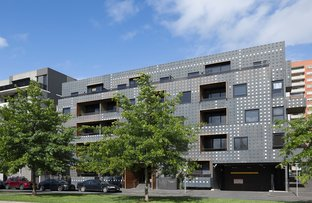 Picture of 107/82 Canning Street, Carlton VIC 3053
