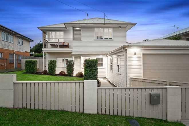 Picture of 11 Thuruna Street, STAFFORD QLD 4053
