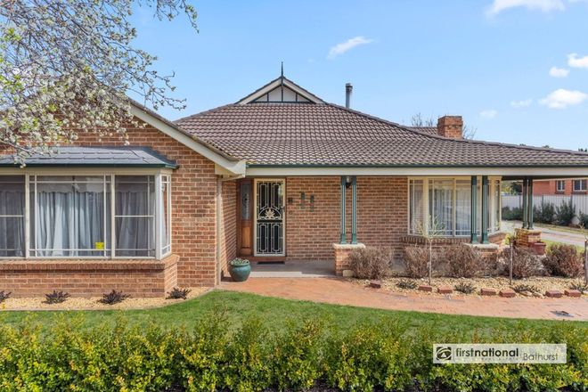 Picture of 3 Graham Drive, KELSO NSW 2795