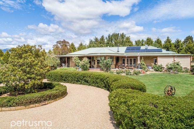 Picture of 2 Narcissus Avenue, DROMEDARY TAS 7030