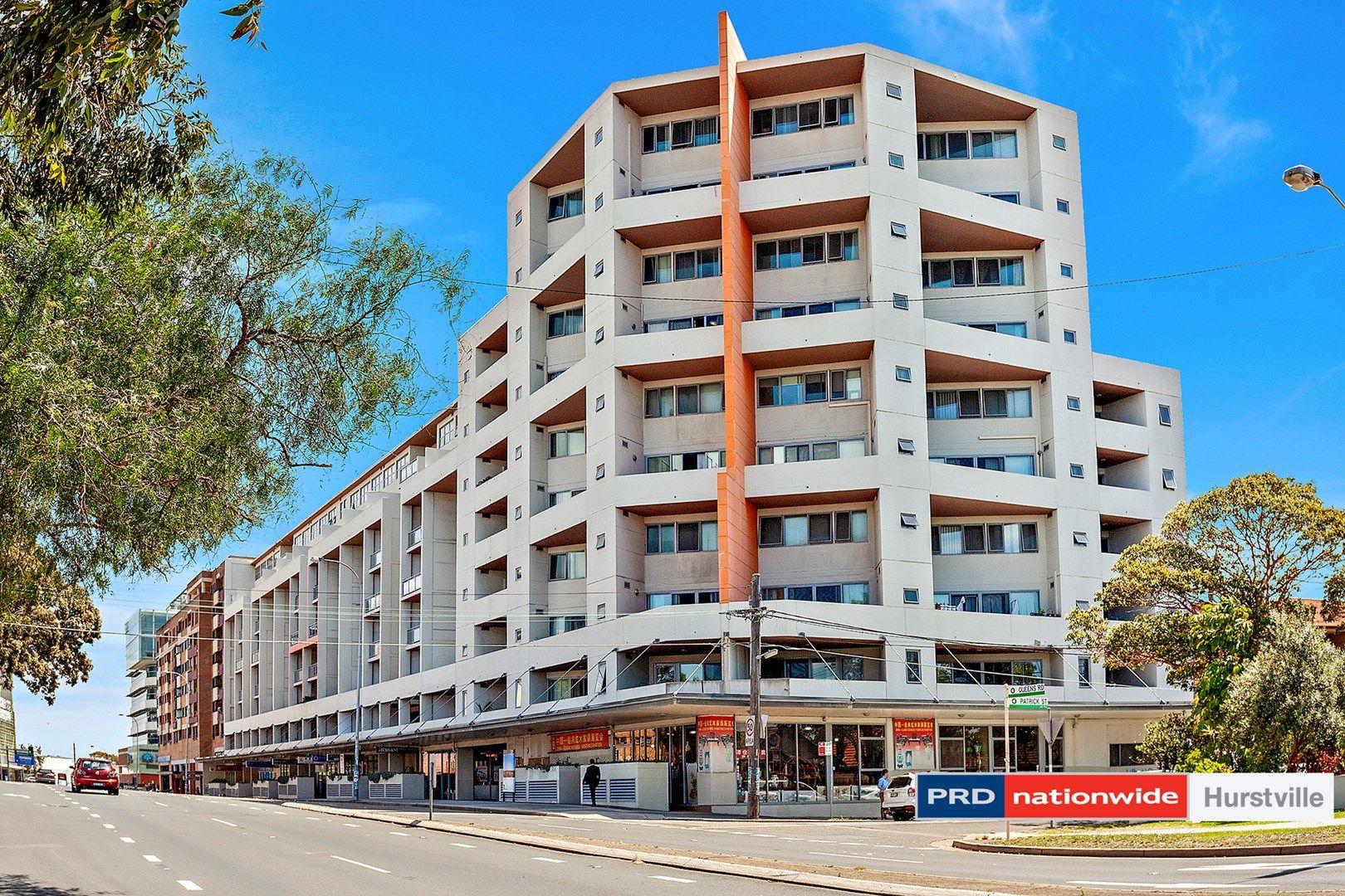 201/108 Queens Road, Hurstville NSW 2220, Image 0