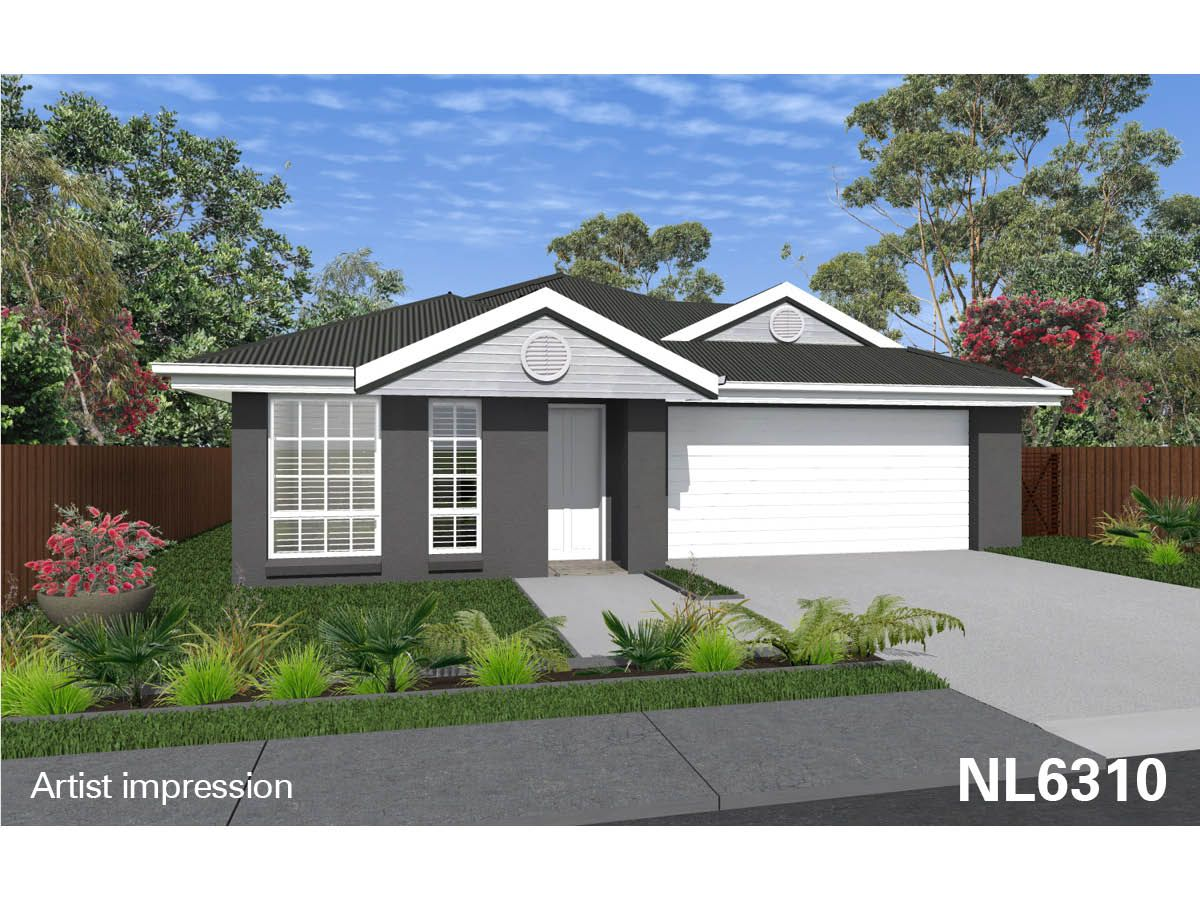 Lot 2 22 Scott Street, Cleveland QLD 4163, Image 0