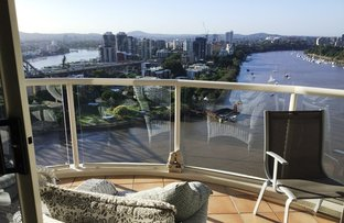 Picture of 143/32 Macrossan Street, Brisbane City QLD 4000
