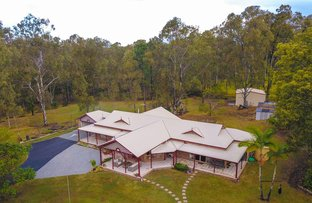 Picture of 43 Daymar St, Burbank QLD 4156