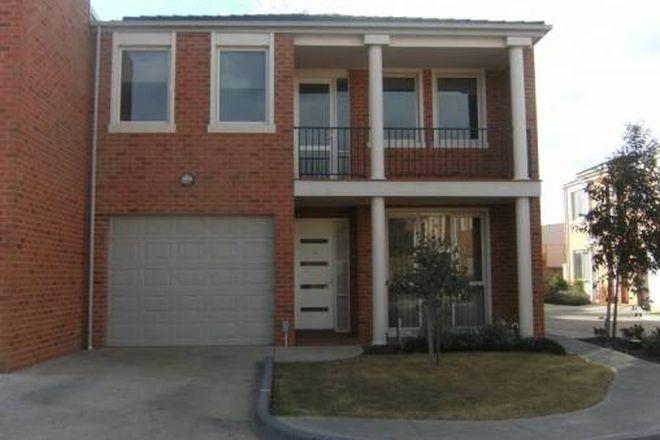 Picture of 14/19-23 Overton Lea Boulevard, SYDENHAM VIC 3037