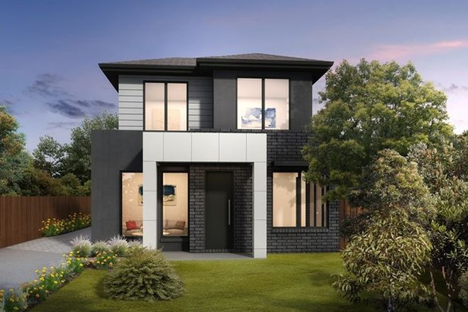 Picture of 1/50 Cassowary Avenue, WERRIBEE VIC 3030