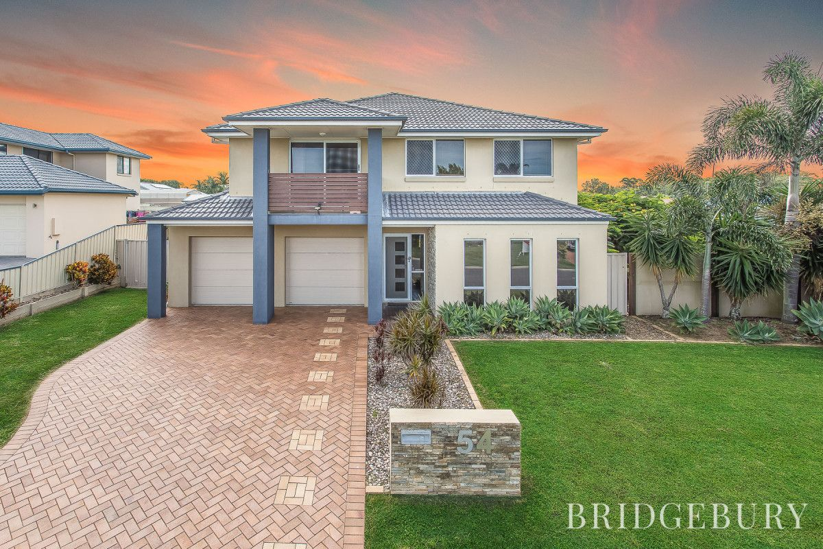 54 Macarthur Crescent, Deception Bay QLD 4508, Image 0