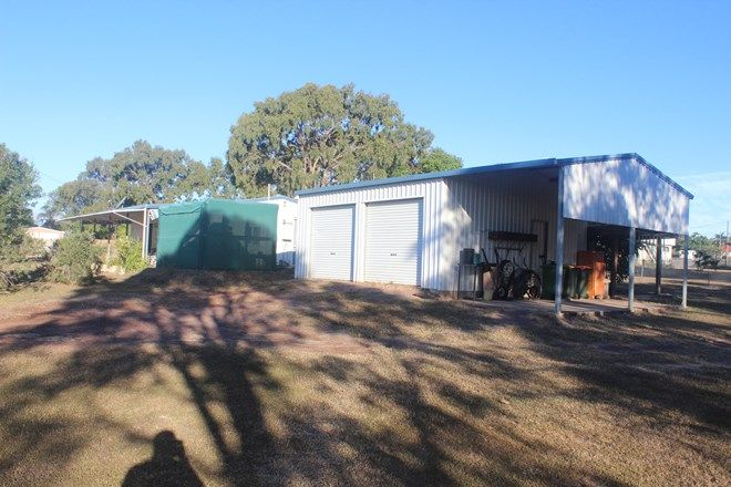 Picture of 2 Willangi Street, ST LAWRENCE QLD 4707