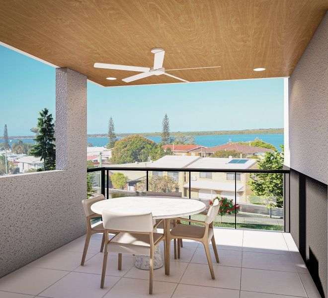 Picture of 201/12 Anning Avenue, Golden Beach