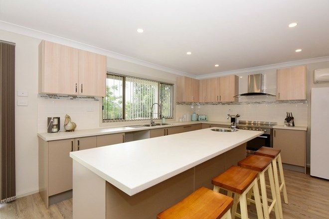 Picture of 25 Berrellan Street, GREENWELL POINT NSW 2540