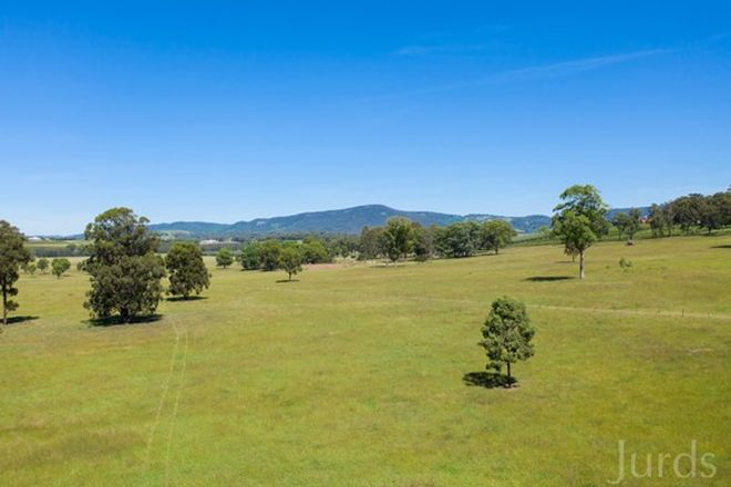 Picture of Lot 102, 221 Debeyers Road, POKOLBIN NSW 2320