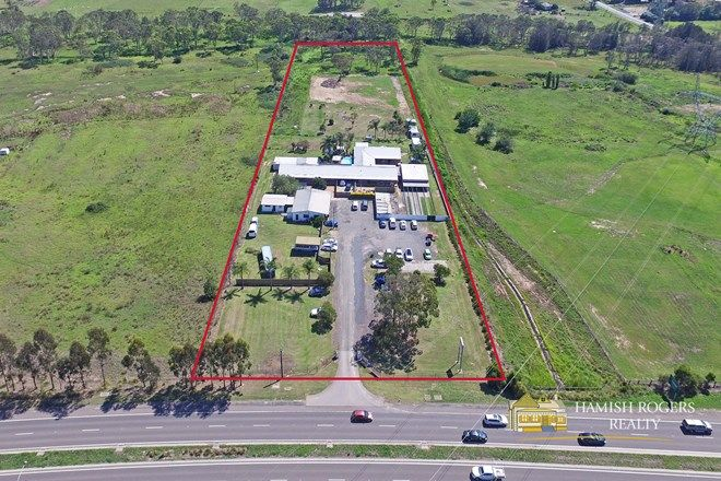 Picture of 703 Windsor Road, VINEYARD NSW 2765