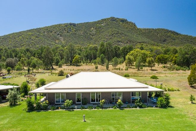 Picture of 231 VINCENTS ROAD, THE ROCK NSW 2655