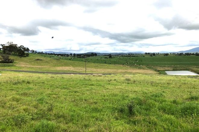 Picture of Lot 203 Barrumbarra Place, BEGA NSW 2550