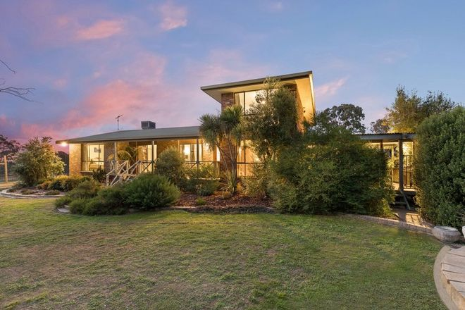 Picture of 24 Red Gum Valley Road, RAVENSWOOD VIC 3453