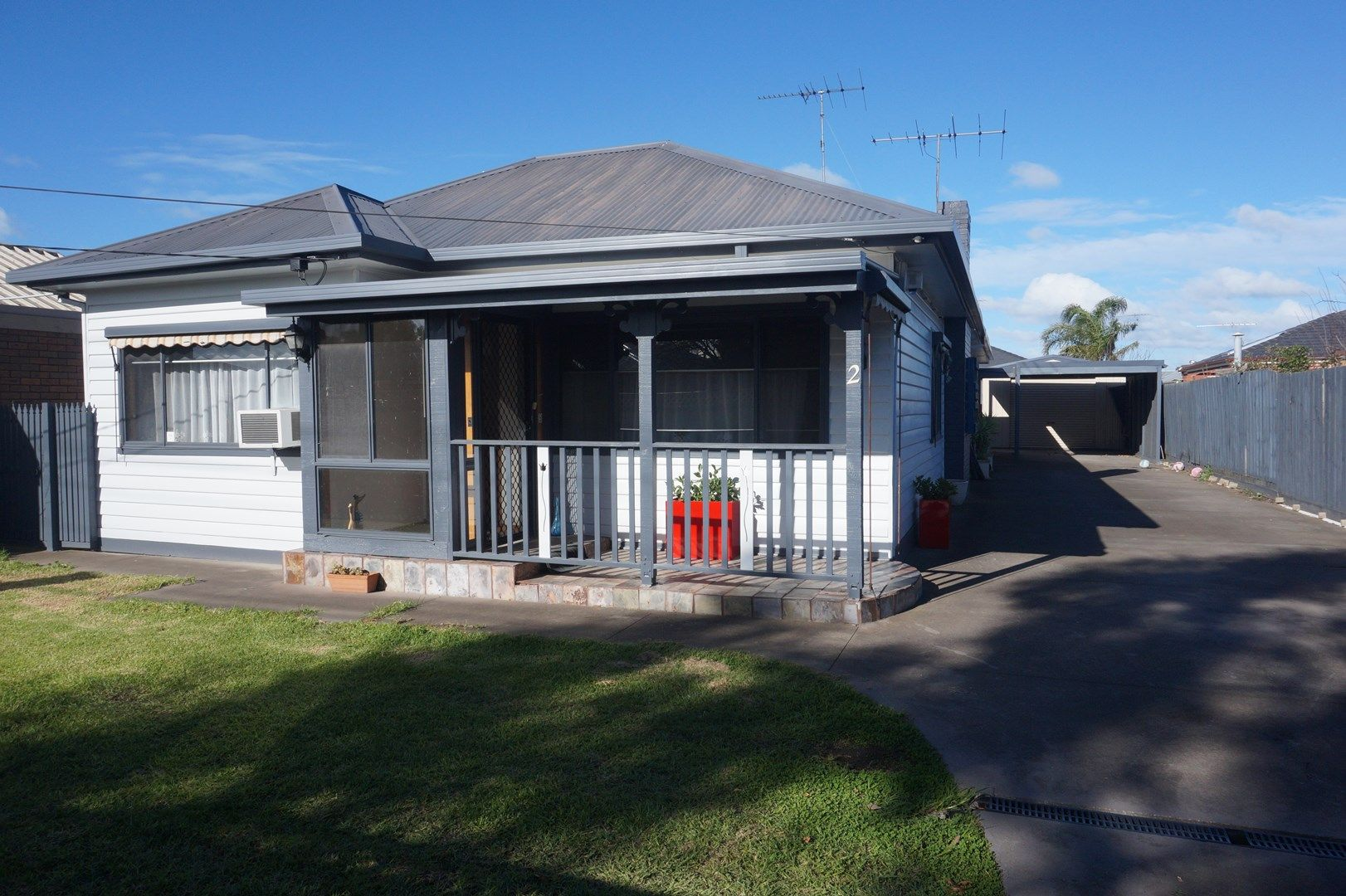 2 Willow  Crescent, Bell Park VIC 3215, Image 0