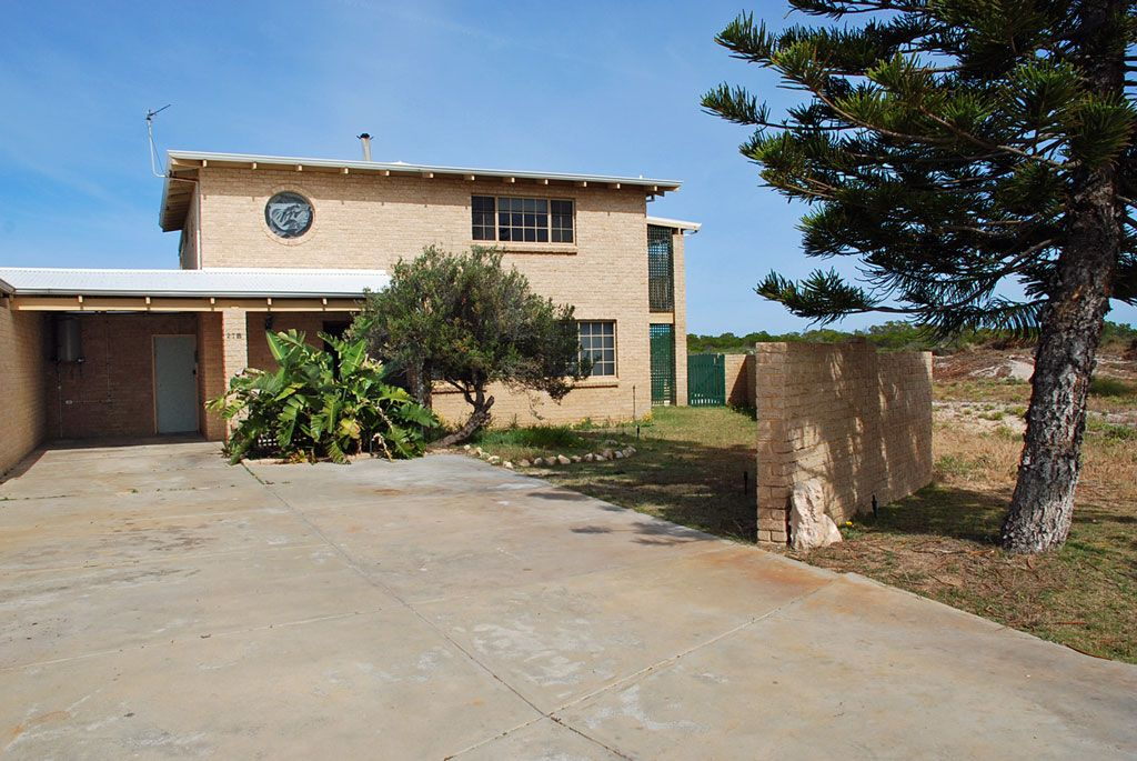 27B Coubrough Place, Jurien Bay WA 6516, Image 0