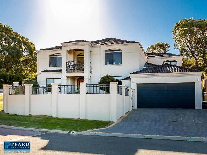 5 Pine Valley Pass, Connolly WA 6027, Image 0