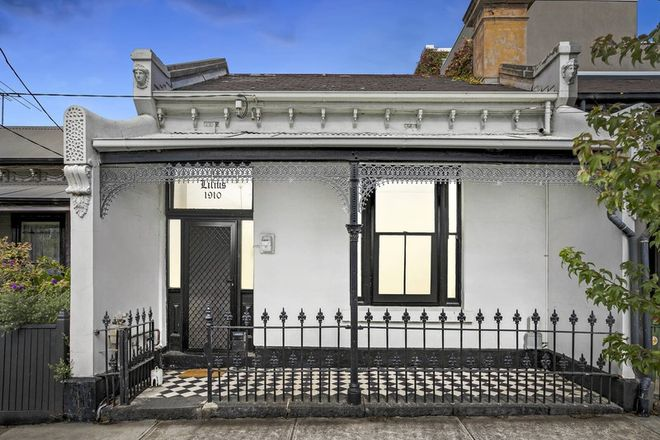 Picture of 29 Wingfield Street, FOOTSCRAY VIC 3011