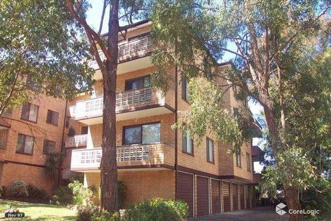 Picture of 4/35-39 Martin place, MORTDALE NSW 2223