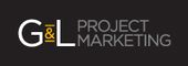 Logo for G & L Project Marketing