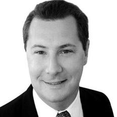 Anthony Jeffress, Sales representative