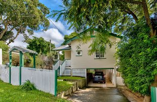 Picture of 33A Dunsmore Street, Kelvin Grove QLD 4059