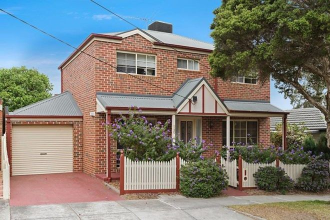 Picture of 140 Somers Avenue, MACLEOD VIC 3085