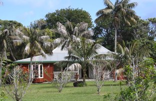 Picture of 45 Cascade Road, Norfolk Island NSW 2899