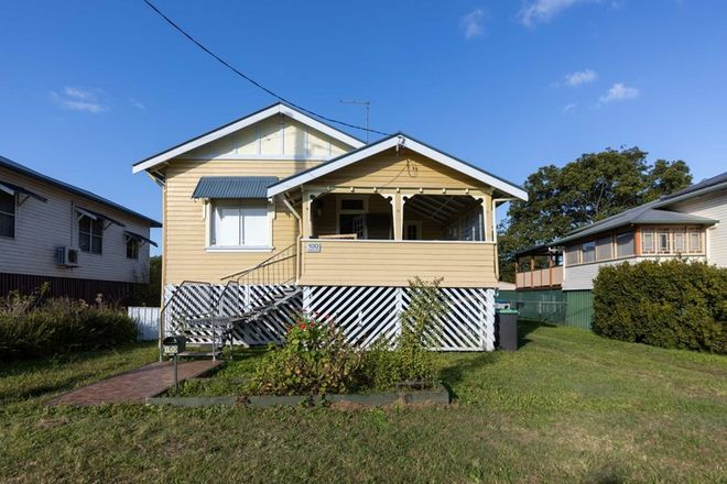 Picture of 100 Diadem St, LISMORE NSW 2480