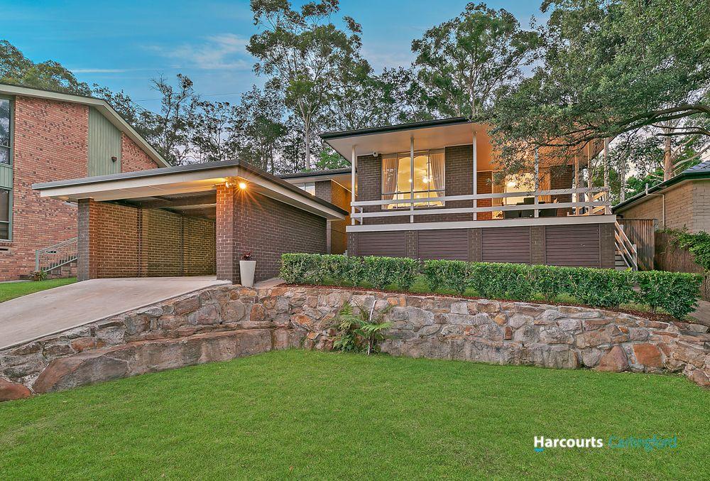 9 Coronet Court, North Rocks NSW 2151, Image 0