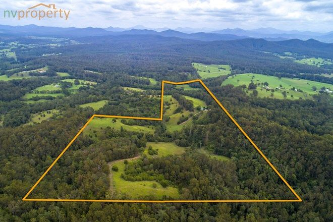 Picture of 356 Browns Crossing Road, EUNGAI CREEK NSW 2441