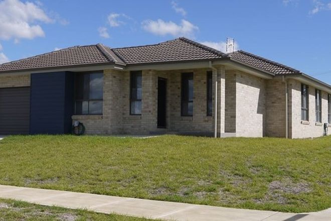 Picture of 4A&B Appaloosa Place, HILLVUE NSW 2340